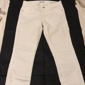 Guess Brittany Skinny Ankle Jeans